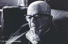 Dr. Saal van Zwanenberg Ereprijs