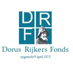 D Rijkers Fonds sponsorpagina