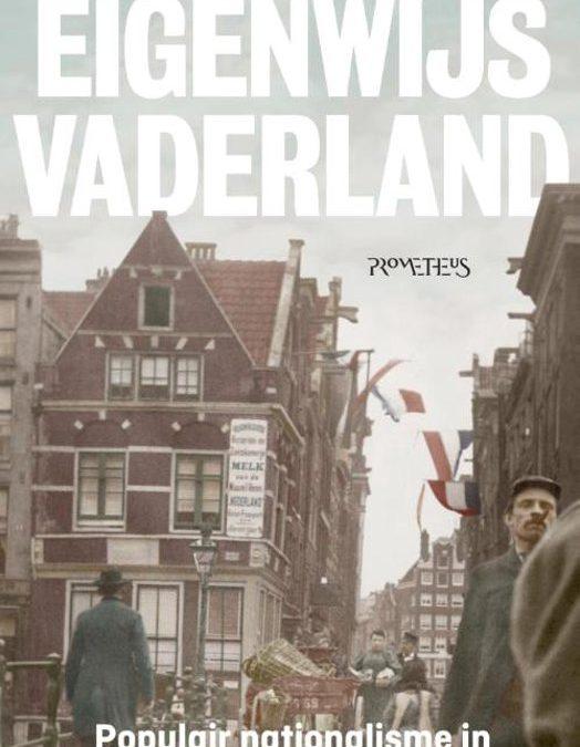 Veegens Prijs voor proefschrift over Amsterdam