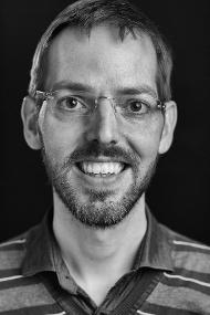 Nederlandse Prijs voor ICT-onderzoek 2018 voor Joost Batenburg