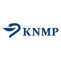 KNMP-sponsorpagina