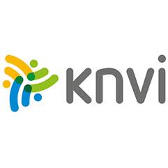 KNVI-sponsorpagina