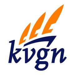 KVGN-sponsorpagina