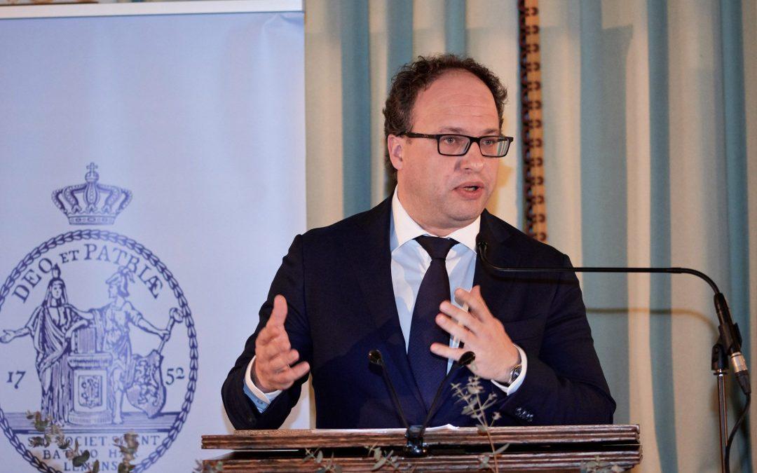 Videoverslag Jan Brouwer Conferentie