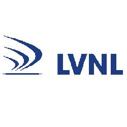 LVNL logo carre