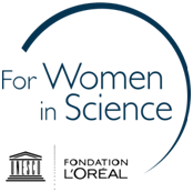For Women in Science Rising Talent Prizes