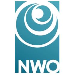Logo NWO carre