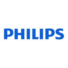 Philips-sponsorpagina
