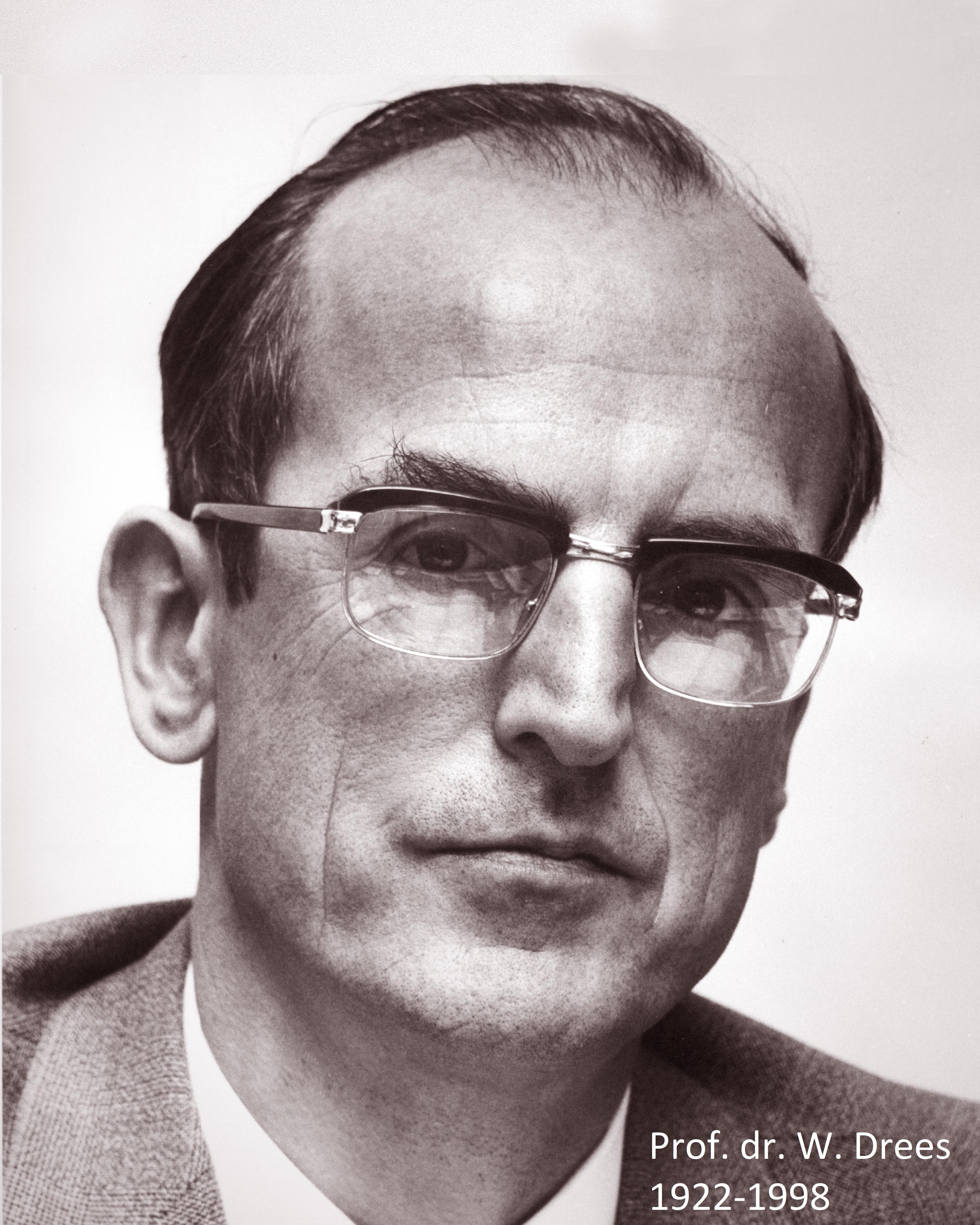 Wim Drees
