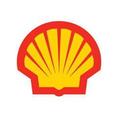 Shell-sponsorpagina