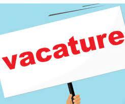 Vacature communicatie/website medewerker