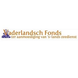 Vaderlandsch Fonds sponsorpagina