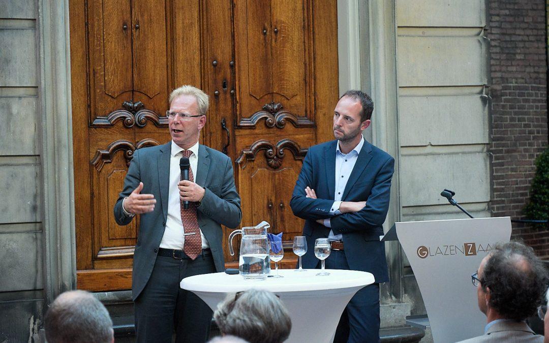 Wim Drees seminar Miljoenennota