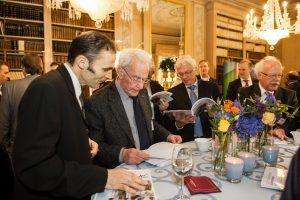 Jan Brouwer Conferentie 25 januari 2013