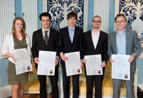 Nieuwe Jan Brouwer Scriptieprijzen uitgereikt