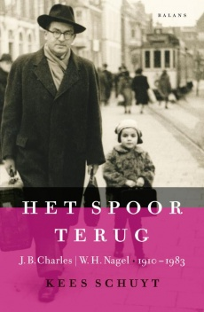 Boerhaave Biografie Prijs voor Kees Schuyt