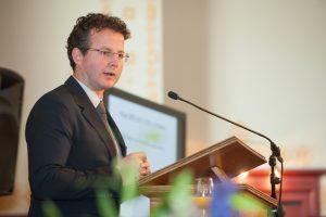 Nederlandse Prijs voor ICT-onderzoek 2012 uitgereikt