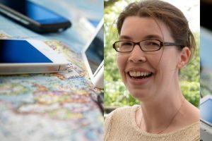 Birna van Riemsdijk (TUD) wint ICT-Prijs 2014