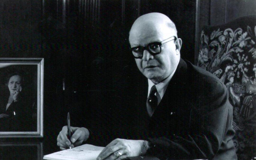 Dr. Saal van Zwanenberg Onderzoeksprijzen