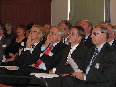 Vierde Jan Brouwer Conferentie: Gezond oud worden