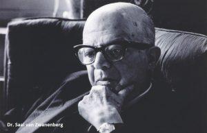 Nieuw: Dr. Saal van Zwanenberg Scriptieprijs